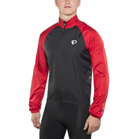 PEARL iZUMi ELITE Barrier Jacket Men True Red/Black